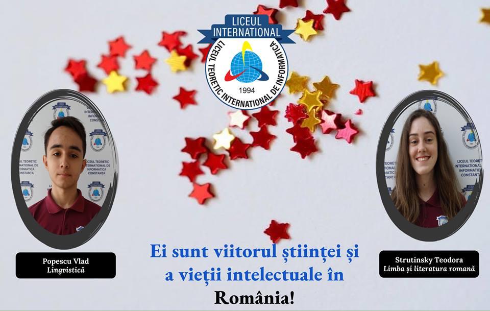 OLIMPIADA NAȚIONALĂ DE LIMBA ȘI LITERATURA ROMÂNĂ și LINGVISTICĂ
