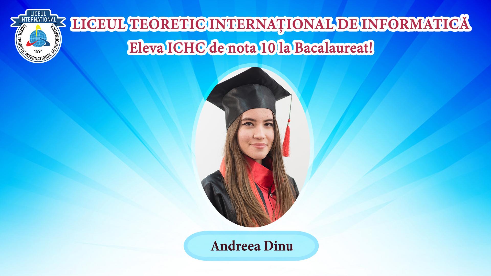 Primăria Constanța a oferit recompense în banipentru elevii de 10 la Bac şi profesorilor îndrumători!